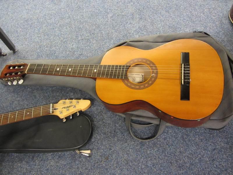 guitare bruno peirera section musique al saint jean de boiseau. Black Bedroom Furniture Sets. Home Design Ideas