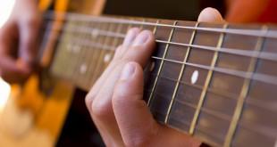 cours de guitare à saint jean de boiseau