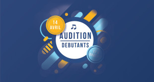 audition debutants