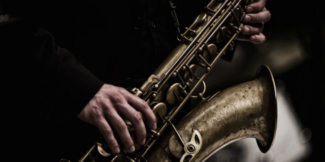 saxophone b